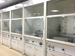 化学实验室通风柜
