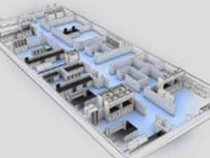 实验室整体规划设计