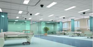 医院实验室整体建设