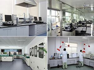 公安系统实验室规划设计